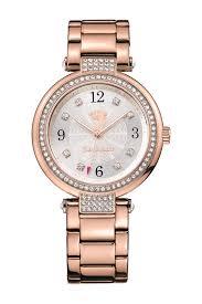 juicy couture women u0027s sienna crystal bracelet watch nordstrom rack