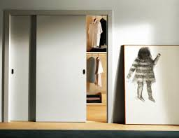 Ideas For Sliding Closet Doors Closet Door Ideas For Small Spaces Riothorseroyale Homes