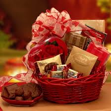 chocolate baskets chocolate inspirations gift basket valentines gifts