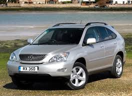 2007 lexus rx 350 price 2007 lexus rx350 limited edition review top speed