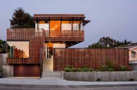 residential architecture design shubin donaldson los angeles modern architects