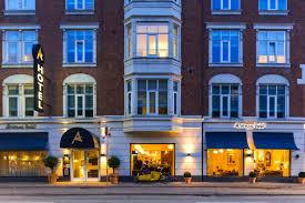 the avenue hotel copenhagen u0027s most stylish boutique hotel u2014 no