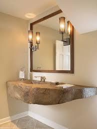 creative of hanging bathroom vanity lights 25 best ideas about