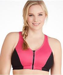 Most Comfortable Sports Bra Front Fastening Bras And Front Closure Bras Bare Necessities
