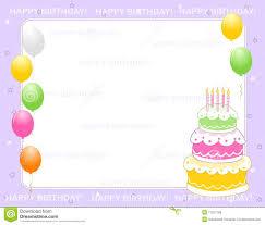 Birthday Invitation E Card Tossntrack Com