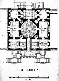 piano floor plan 18th century house plan unique piano nobile chiswick middlesex