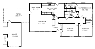 3 Bed 2 Bath Floor Plans by 3 Bed 2 Bath Apartment In Beaufort Sc Beaufort Sc