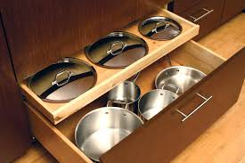 kitchen storage ideas for pots and pans pots and pans drawer pots and pans organizer storage pots and pans
