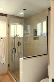 Bathroom Glass Shower Ideas Colors 110 Best Bathroom Images On Pinterest Bathroom Ideas Room And