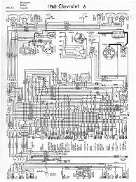 1960 impala radio wiring diagram 2000 chevy impala wiring diagram