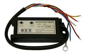 glow plug u0026 turbo timers glow plug timer with afterglow 30 90