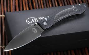 william henry kitchen knives william henry edc e10 3 carbon fiber knifeart