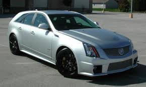 2009 cadillac cts colors 2009 2012 cadillac cts v by lingenfelter review top speed