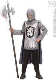 lacrosse halloween costume buy lionheart knight child fancy dress costume boys animals