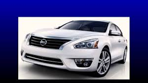 nissan altima coupe 2018 nissan altima 2018 youtube