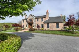 exquisite homes 4 idyllic countryside homes for sale in western maryland with