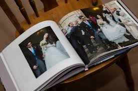 large wedding photo albums asian wedding photo albums and gold weddings