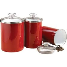 walmart kitchen canister sets walmart kitchen canisters large size of aluminum canister set