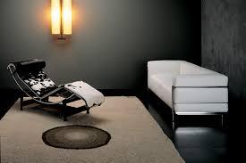 canapé le corbusier lc3 meuble le corbusier fauteil lc2 actus maison créative
