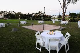 inexpensive table linen rentals naples florida and fort myers tent rentals naples tent rental