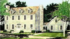 federal style house plans home plan homepw74222 2485 square foot 3 bedroom 2 bathroom