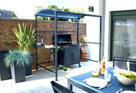 cuisine ext駻ieure design meuble cuisine exterieure bois meuble cuisine exterieure bois 2