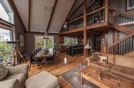 pole barn home interiors pole barn house interior designs home design plan