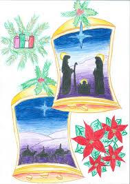 x concurso de felicitaciones navideñas u2013 curso 2016 2017