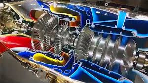 pratt whitney pt6a turboprop turbine animation youtube this full motion cutaway of a pt6 turboprop engine is a glorious