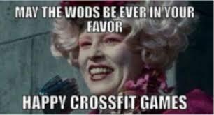 Crossfit Open Meme - it s open season crossfit factorial