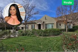 celebrities homes sold the toni braxton house in calabasas celebrity trulia blog