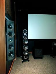 home theater front speakers what u0027s the smallest room you u0027ve tried 9 2 or 11 2 channels in