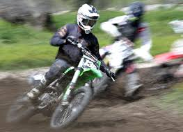 when was the first motocross race first stage of biggest amateur motocross series begins in billings