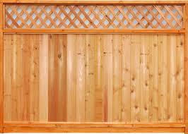 home depot cedar fence panels 11023