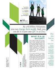 marketing u2014 junior achievement of greater washington