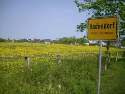 Gemeinde Bad Endorf Firmen In Badendorf