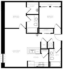 100 apartment studio floor plans madison house design and