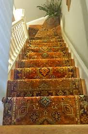 Floor Rug Runners Stair Runners And The One Fiber You Should Never Use