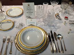 Setting The Table Lady Carnarvon by Proper Place Setting Tutorials Love The Day Next Lets Move On To A