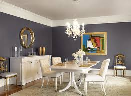 Purple Dining Room Ideas Passionate Purple Dining Room Paint - Purple dining room