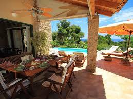 villa christina greek vip villas u0026 guest houses