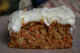 carrot pineapple applesauce cake tutus and rainboots