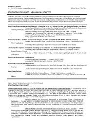 mechanical resume examples cad drafter resume draftsman mechanical resume resume for resume examples for engineers sample resume engineering download