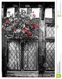 english tudor houses stock photo image 45753399