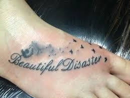 best 25 disaster tattoo ideas on pinterest beautiful disaster