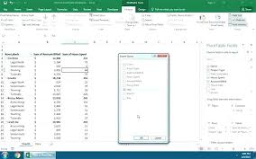excel pivot table tutorial 2010 excel 2010 tutorial pdf how to use excel spreadsheet awesome ms