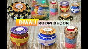 4 diy diwali decoration ideas christmas decor youtube