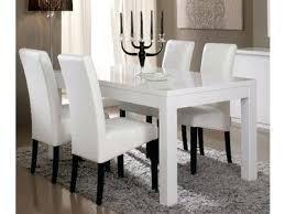 table blanche cuisine table de cuisine blanche table de cuisine blanche cuisine leicht et