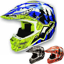 fly motocross helmet mens fly snowmobile helmets