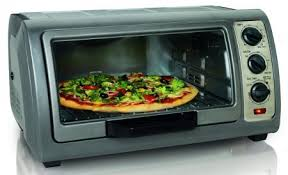 Hamilton Beach 6 Slice Convection Toaster Oven Top 10 Best Oven Toasters In 2017